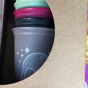 Starbucks Halloween Cups Set